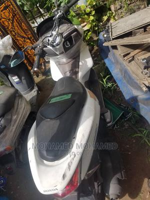 Honda 2018 White   Motorcycles & Scooters for sale in Dar es Salaam, Ilala