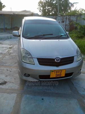 Toyota Corolla Spacio 2006 1.8 X 4WD Silver   Cars for sale in Dar es Salaam, Ilala