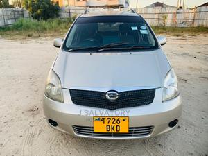 Toyota Corolla Spacio 2001 1.5 v Silver | Cars for sale in Dar es Salaam, Kinondoni