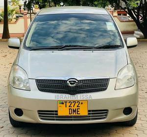 Toyota Corolla Spacio 2004 Gold | Cars for sale in Dar es Salaam, Kinondoni