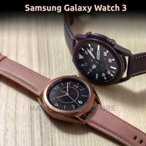 Galaxy Watch 3   Smart Watches & Trackers for sale in Dar es Salaam, Ilala