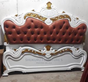 Royal Bed Design | Furniture for sale in Dar es Salaam, Ilala