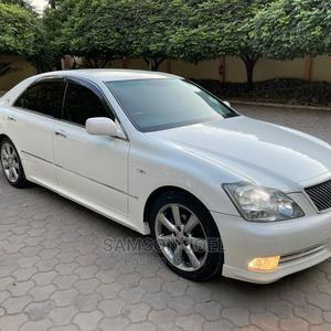 Toyota Crown 2005 Royale Pearl | Cars for sale in Dar es Salaam, Kinondoni