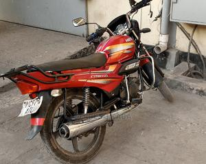 Hero Dawn 125 2014 Red   Motorcycles & Scooters for sale in Dar es Salaam, Ilala