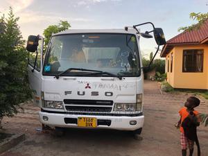 Mitsubishi FTO 2003 White | Trucks & Trailers for sale in Dar es Salaam, Kinondoni