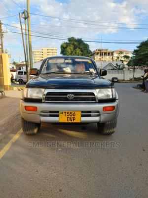 Toyota Hilux 1997 Blue | Cars for sale in Dar es Salaam, Ilala