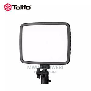Tolifo PT-24B Adjustable 3200k-5600k Bi-Color LED Videolight | Accessories & Supplies for Electronics for sale in Dar es Salaam, Kinondoni