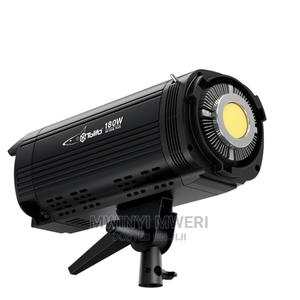 Tolifo SK-1500L PLUS 180W Built-In Fan LED Photography Light | Accessories & Supplies for Electronics for sale in Dar es Salaam, Kinondoni