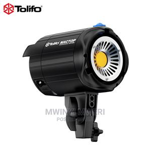 Tolifo MT-60S Continuous 5600K 60W COB Led Light | Accessories & Supplies for Electronics for sale in Dar es Salaam, Kinondoni