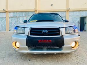 Subaru Forester 2003 Silver | Cars for sale in Dar es Salaam, Kinondoni