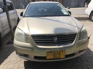 Toyota Premio 2005 Beige | Cars for sale in Dar es Salaam, Ilala