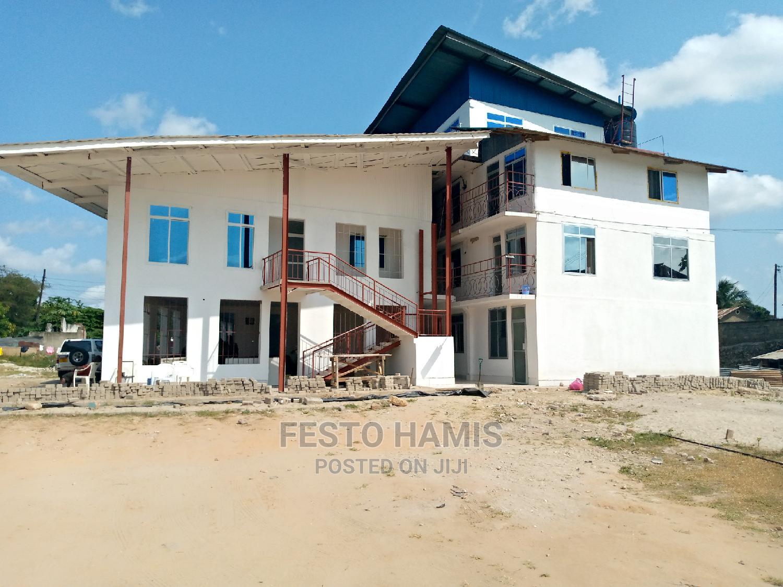 1bdrm House in Kinondoni