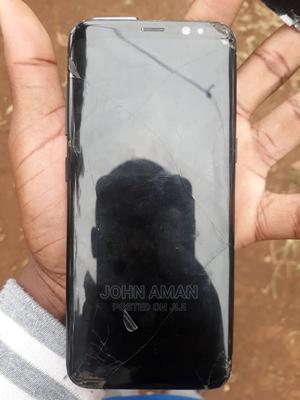 Samsung Galaxy S8 64 GB Black | Mobile Phones for sale in Arusha Region, Arusha