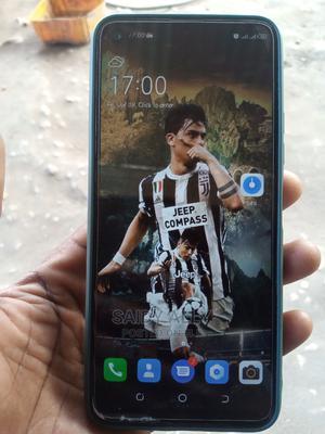 Tecno Camon 15 Air 64 GB Green   Mobile Phones for sale in Dar es Salaam, Temeke