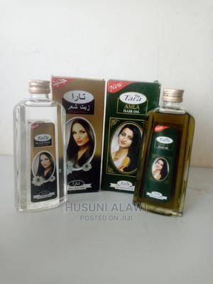 Tara Hair Oil (Black Seed) Combined With Amla Fruit   Hair Beauty for sale in Dar es Salaam, Ilala