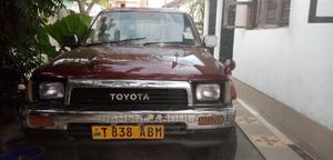 Toyota Hilux 1997 | Cars for sale in Dar es Salaam, Kinondoni