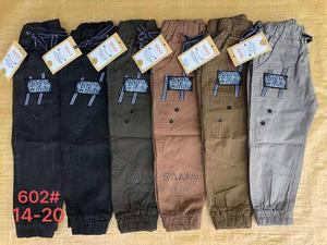New Brand Trouser   Children's Clothing for sale in Dar es Salaam, Ilala
