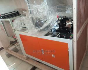 Mashine Ya Kutengeneza Mifuko Ya Plastiki | Manufacturing Equipment for sale in Dar es Salaam, Kinondoni