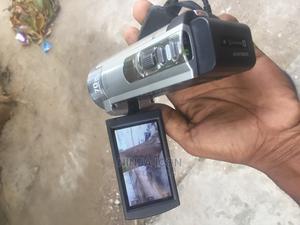 Handycam SONY Dcr-Sx65   Photo & Video Cameras for sale in Tanga Region, Tanga City
