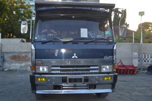 Fuso Dump Mitsubishi | Trucks & Trailers for sale in Dar es Salaam, Kinondoni