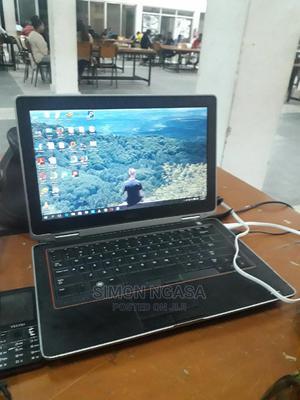 Laptop Dell Latitude E6400 4GB Intel Core I5 HDD 500GB   Laptops & Computers for sale in Dar es Salaam, Kinondoni