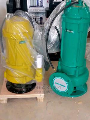 Pump Za Migodini   Plumbing & Water Supply for sale in Dar es Salaam, Kinondoni