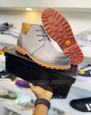 Timbaland Boot Original | Shoes for sale in Dar es Salaam, Kinondoni