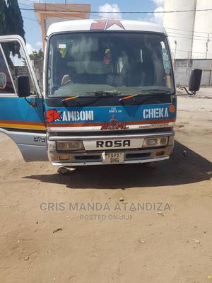 Mitsubishi Rosa | Buses & Microbuses for sale in Dar es Salaam, Ilala