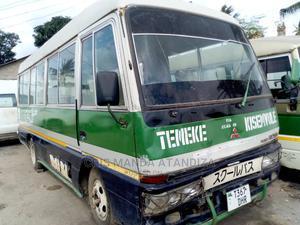 Mitsubishi Rosa Box | Buses & Microbuses for sale in Dar es Salaam, Ilala