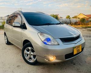 Toyota Corolla Spacio 2003 1.5 X   Cars for sale in Dar es Salaam, Kinondoni