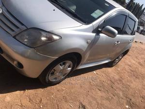 Toyota IST 2004 Silver | Cars for sale in Mwanza Region, Ilemela