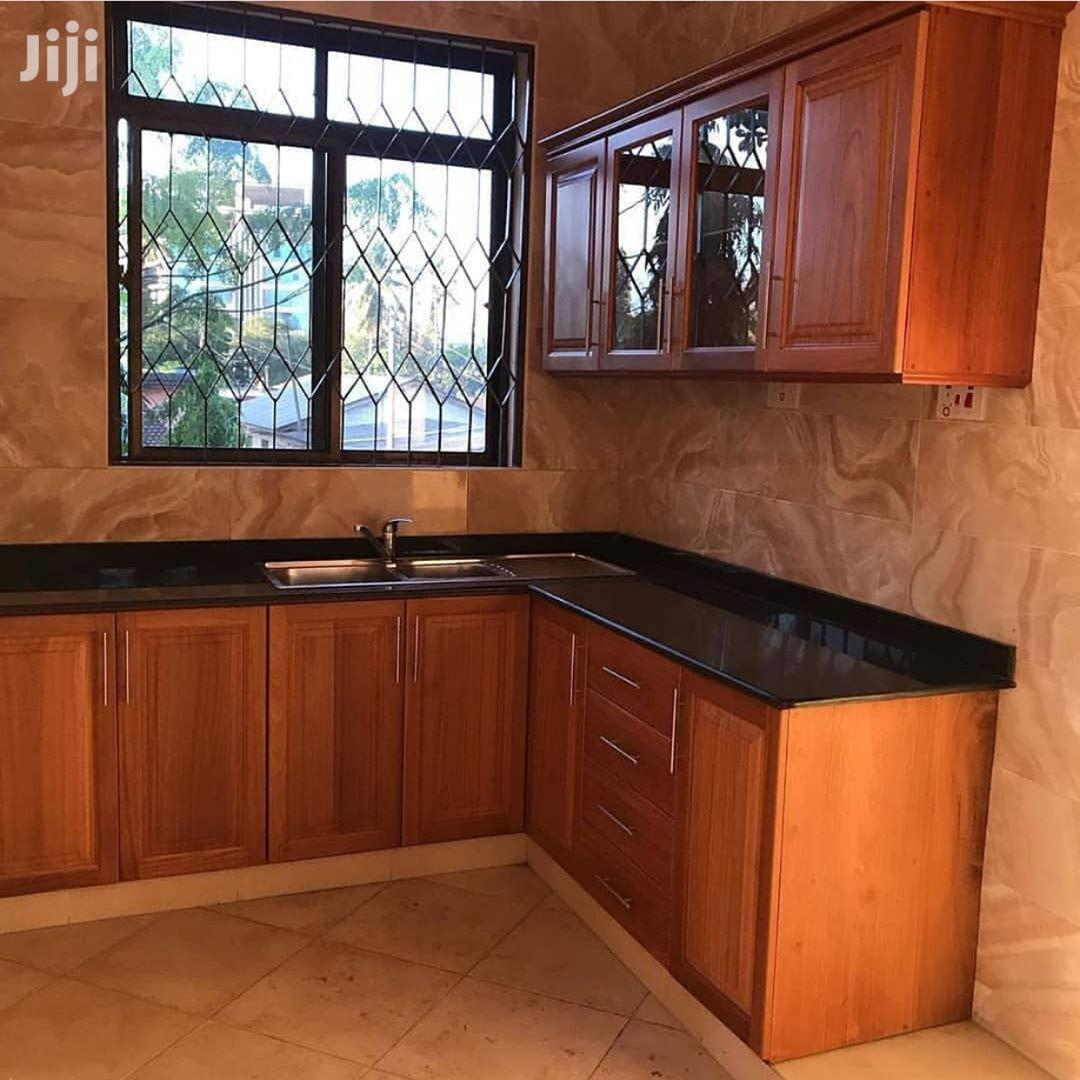 Kitchen Cabinet Mkongo And Coffee Table