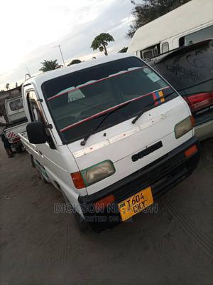 Suzuki Carry 2002 White | Trucks & Trailers for sale in Dar es Salaam, Temeke