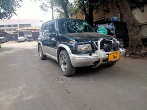Suzuki Escudo 2002 Black   Cars for sale in Arusha Region, Arusha