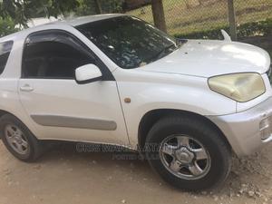 Toyota RAV4 1998 Cabriolet Pearl | Cars for sale in Dar es Salaam, Ilala