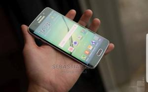 New Samsung Galaxy S6 edge 32 GB Black | Mobile Phones for sale in Dar es Salaam, Ilala