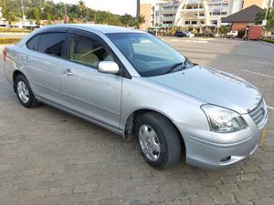 Toyota Premio 2004 Silver   Cars for sale in Mwanza Region, Ilemela