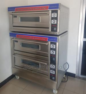 Automatic Gas Oven Dooble Decker   Industrial Ovens for sale in Dar es Salaam, Ilala