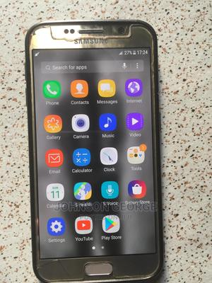 Samsung Galaxy S6 32 GB Gold | Mobile Phones for sale in Dodoma Region, Dodoma Rural