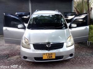 Toyota Corolla Spacio 2001 Silver | Cars for sale in Dar es Salaam, Kinondoni