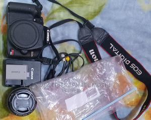 Canonrebel T1i   Photo & Video Cameras for sale in Dar es Salaam, Kinondoni