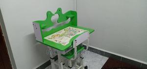 Meza Na Kiti Ya Watoto   Children's Furniture for sale in Dar es Salaam, Ilala