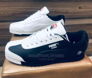 Puma Roma Quality   Shoes for sale in Dar es Salaam, Kinondoni