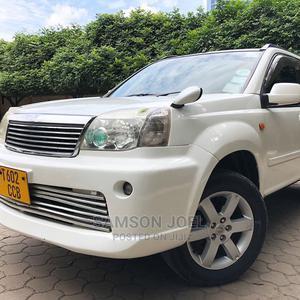 Nissan X-Trail 2003 Pearl | Cars for sale in Dar es Salaam, Kinondoni