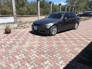 BMW X3 2005 3.0i Black   Cars for sale in Arusha Region, Arusha