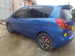 Toyota Corolla Spacio 2004 1.5 X Blue   Cars for sale in Dar es Salaam, Kinondoni