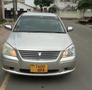 Toyota Premio 2004 Silver | Cars for sale in Dar es Salaam, Kinondoni