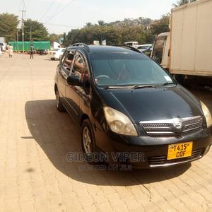 Toyota Corolla Spacio 2005 Black   Cars for sale in Mwanza Region, Ilemela
