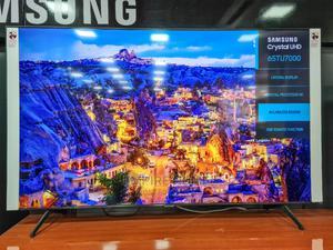 Samsung 65 Inch Smart 4K Crystal UHD TV   TV & DVD Equipment for sale in Dar es Salaam, Kinondoni