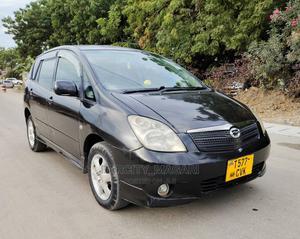 Toyota Corolla Spacio 2005 Black   Cars for sale in Dar es Salaam, Temeke
